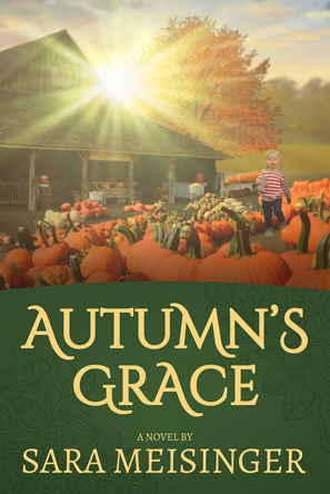Autumn's Grace by Sara Meisinger